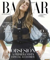 Harpers Baazar Cover